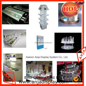 Cosmetic Display Watches Display Jewellry Display pictures & photos