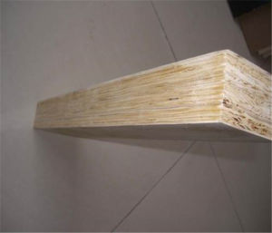 Pine LVL Scaffold Board pictures & photos