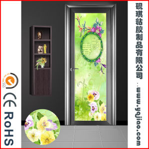Interior Decoration Film for Furniture Film for Door and Furniture and Kitchen pictures & photos