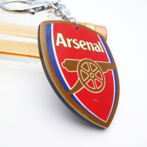 Promotional Gifts Popular Cheap Acrylic Keychain pictures & photos