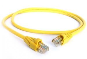 High Quality FTP Cat5e Patchcord 1.5m pictures & photos