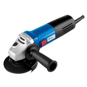 Powertec 880W 125mm Electric Angle Grinder pictures & photos