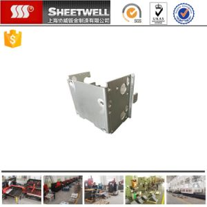 High Quality Sheet Metal Stamping, Metal Stamping Parts, Precision Metal Stamping pictures & photos