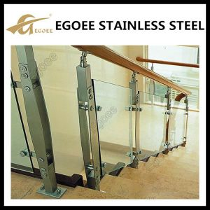 Vertical Design Stainless Steel Railing pictures & photos