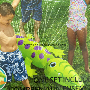 Inflatable Sprinklers Water Play Ball Toy for Children pictures & photos