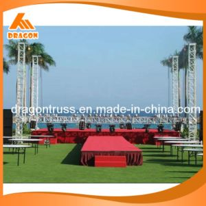 Aluminum Stage Truss System for Concert (CS40) pictures & photos