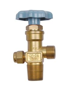 Qf-2A Industrial Oxygen Gas Cylinder Valve pictures & photos