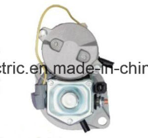 Nippondenso Starter for Tcm Forklift Kd388-a pictures & photos
