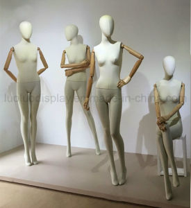 Tailor Mannequins for Fashion Display