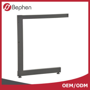 OEM Steel Table Leg Office Knock Down Desk Leg 1215 pictures & photos