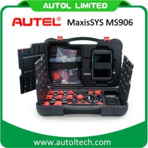 2017 New Arrival! 100% Original Autel Maxisys Ms906 Diagnostic System Replace Autel Maxidas Ds708 Diagnostic Tools Update Online pictures & photos