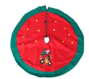 Christmas Decoration Christmas Tree Skirt Ornament Product pictures & photos