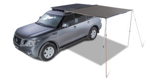 Car Rof Top Shade Tent for Car Side Awning pictures & photos