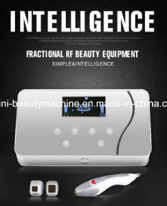 Facial Radio Frequency Skin Tightening Beauty Equipment pictures & photos