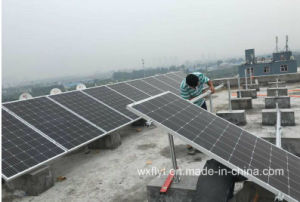 190W Monocrystalline Solar Panel pictures & photos
