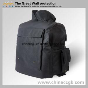 Kevlar / PE Nijiii/IV South Korea with-Collar Bulletproof Vest