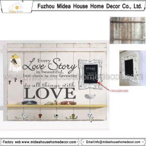 Decorative Metal Wall Bag Hanger pictures & photos