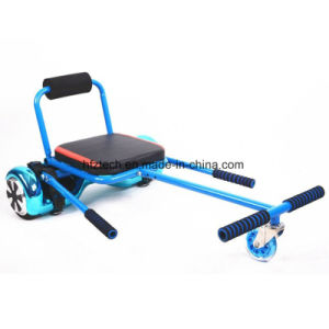Hovercart Hoverseat Hoverkart for 6.5 Inch Hoverboard Accessories Smart Electric Scooter Go-Karting Karting Kart for Adults Kids pictures & photos