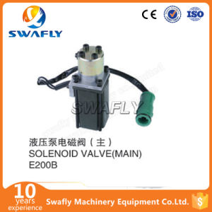 Cat E200b Solenoid Valve 0965945 for Sales pictures & photos