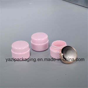 5g Nail Polish Bottle Cosmetic Jar Eye Gel Jar pictures & photos