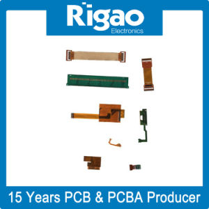 OEM Rigid&Flex PCB Fabrication and Mounting pictures & photos
