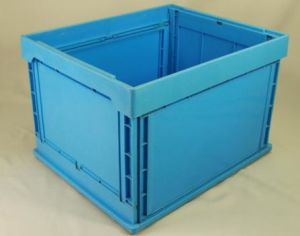 Saving Cost Folded Circulating Box