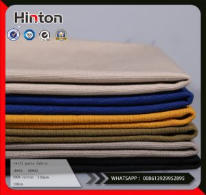 210GSM Jeanette Twill Fabric for Workwear pictures & photos
