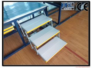 Folding Aluminum Ladders and Folding Steps CE Certificate pictures & photos