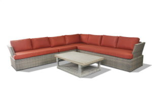 PE Rattan Furniture (YD-CA101619)