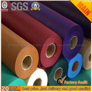 Biodegradable Polypropylene Nonwoven Table Cloth pictures & photos