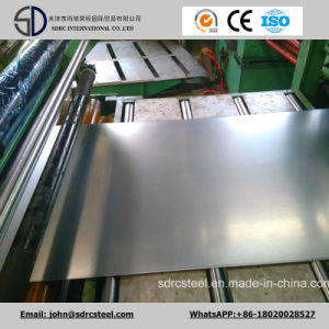 Gi Steel Coil/Galvanised Iron Steel Plate/Galvanized Steel Sheet pictures & photos