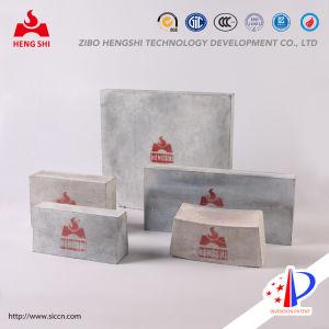 Silicon Nitride Bonded Silicon Carbide Brick Zg-345 pictures & photos
