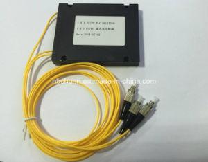 1*2 FC/PC Cassette PLC Splitter pictures & photos