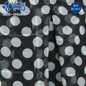 Black Mini White-Dots Leisure Dance Skirt Women Clothing pictures & photos