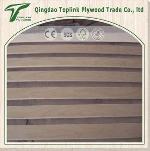 Poplar/Birch/Eucalyptus Curved/ Bent Wooden Bed Slat/ Furniture Slat pictures & photos