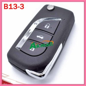 Kd Remote Key of B13-3 for Kd900 Kd900+ Urg200 pictures & photos