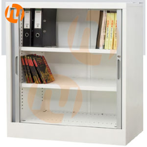 1200W*460d Office Furniture Tambour-Door Filing Cabinet with Shelves pictures & photos