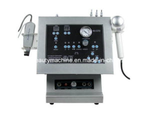 Diamond Dermabrasion Skin Scrubber Skin Care Microdermabrasion Skin Rejuvenation SPA Beauty Machine pictures & photos