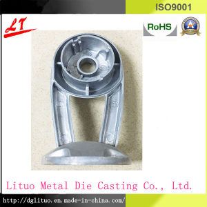 2017 Precision Aluminum Alloy Die Casting Telecommunication Part pictures & photos