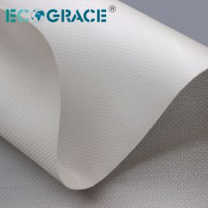 Filtration Cloth for Plate Filter Press Belt Filter Press pictures & photos