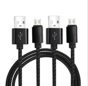 Mobile Phone Data Charger Line V8 Cable for Samsung Android Smart Cell Phone pictures & photos