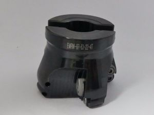 Cutoutil Emrw-6r-50-22-4t Milling Head  Rpmt Inserts Indexable Milling Cutters pictures & photos