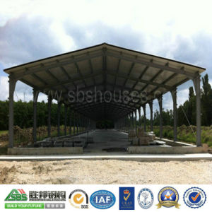 Design of Space Frame Steel Structure Industry Steel Structure Factory pictures & photos