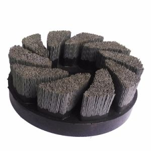 Plate Polishing Brush for Surface Polishing pictures & photos