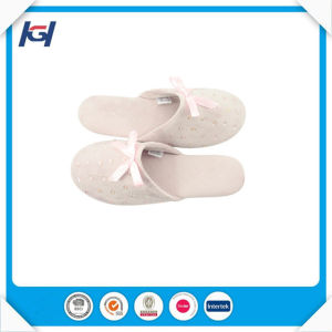 Latest Design Wholesale Women Sexy House Slippers pictures & photos
