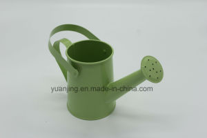 Hot Sale Metal Garden Tool Watering Can pictures & photos