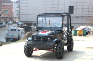 Shaft Drive Electric ATV, Mini Jeep, Go Cart pictures & photos