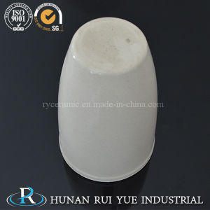 Refractory Clay Ceramic Crucible for Fire Assay pictures & photos