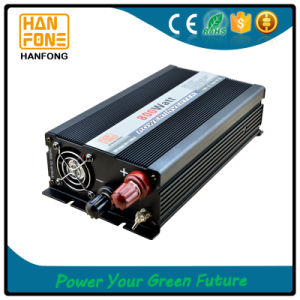 China Supplier Power Inverter 800W Car Converter for Home Use pictures & photos