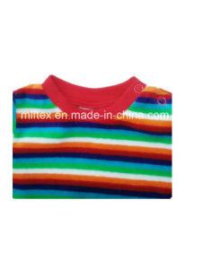 Lovely Short Velvet Coat for Kids pictures & photos